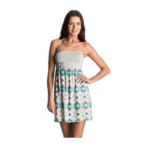 Roxy - crystal light dress M